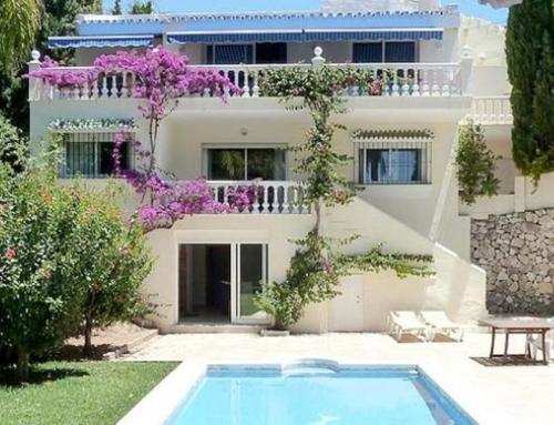 Villa Maxine Marbella