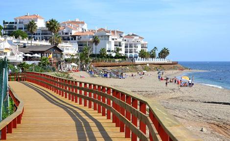 Holiday rental apartments maritimo vacations luxury holiday homes and apartment rentals and villa rental costa del sol